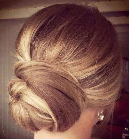 Hochzeit - Beauty- Tips- Makeup- Hairstyles-Body-Style