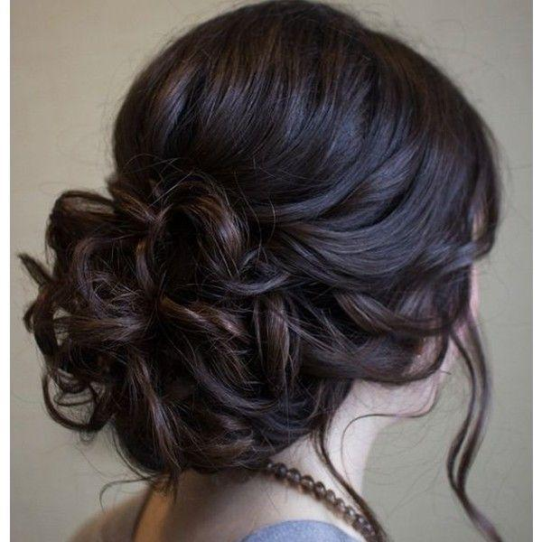 زفاف - 50 Cute And Trendy Updos For Long Hair