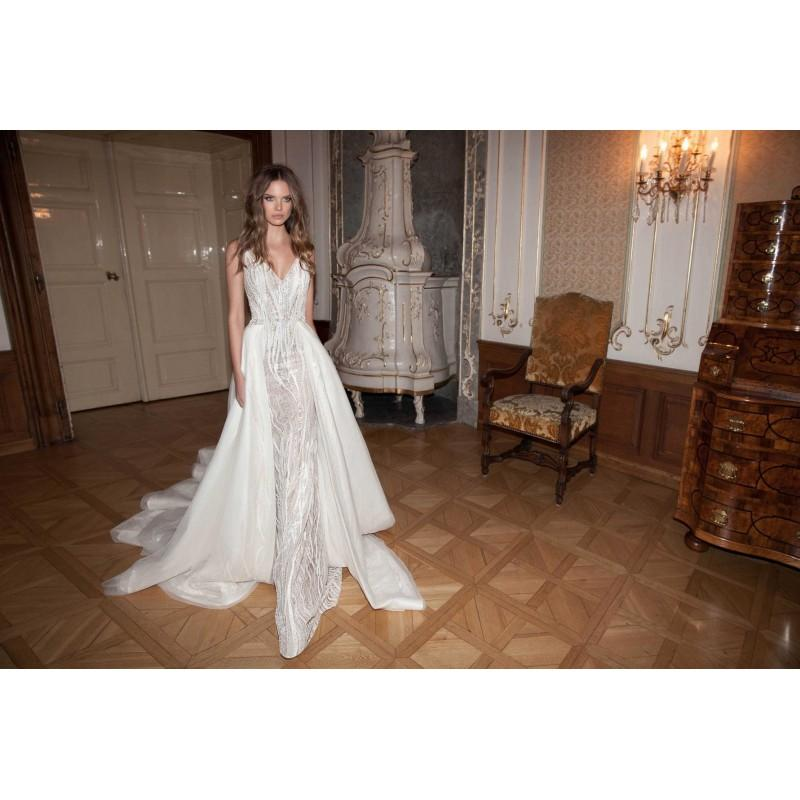 Wedding - Anjolique BERTA 15-122 -  Designer Wedding Dresses