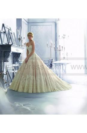 Wedding - Mori Lee Bridal 2674