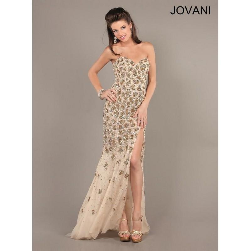 Mariage - 1651 Jovani Prom - HyperDress.com