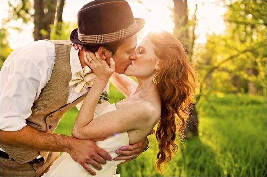 Свадьба - Stylish Green Wedding Ideas