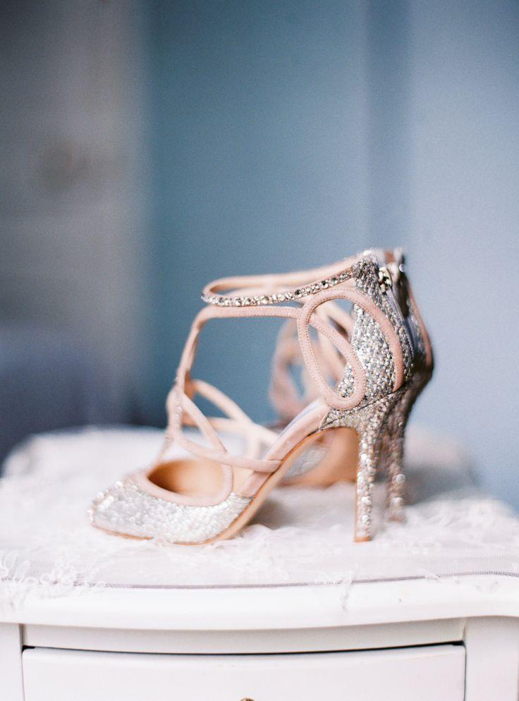 Hochzeit - Elegant Paris Elopement