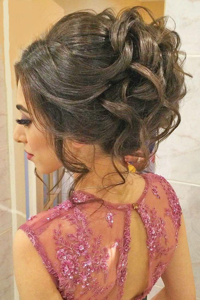 30 Hottest Bridesmaids Hairstyles For Short Long Hair 2639481