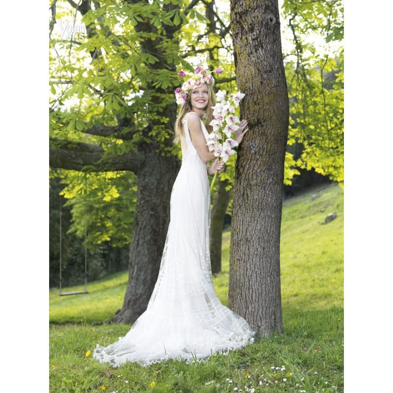 Wedding - YolanCris Mariona - Stunning Cheap Wedding Dresses