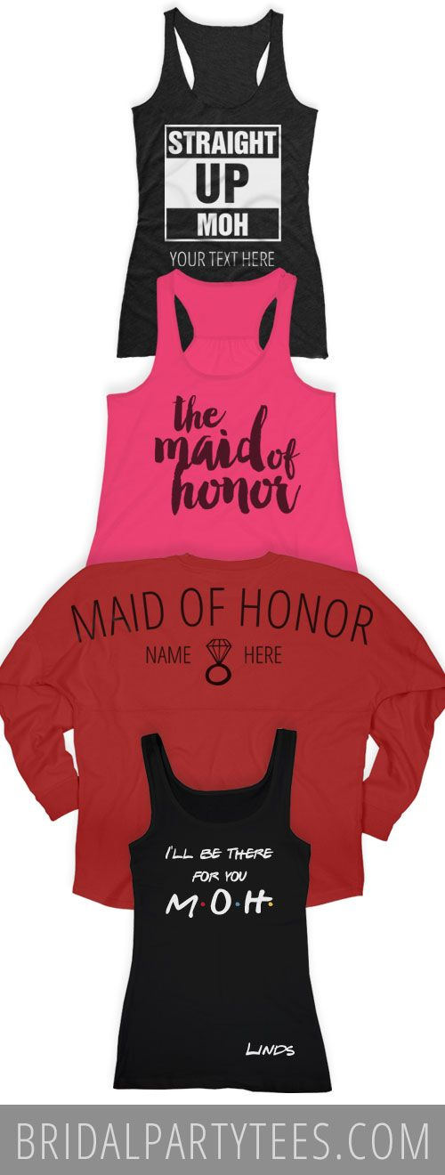 Hochzeit - Maid Of Honor