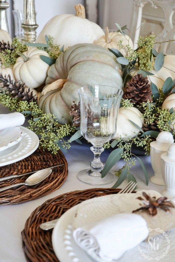 Mariage - 25 Fall Flower Arrangements And Centerpieces