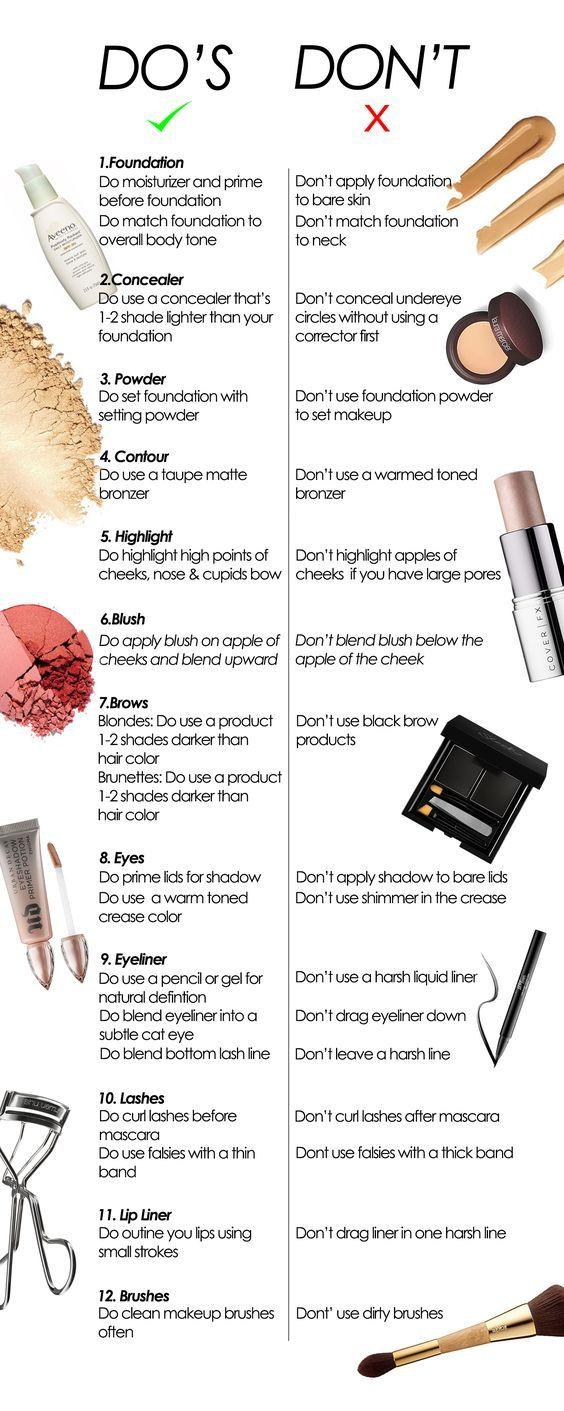 Wedding - Makeup Tricks