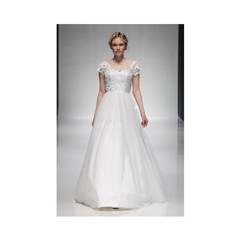 Wedding - Madeline Isaac-James - Signature (2015) - 1 - Formal Bridesmaid Dresses 2017