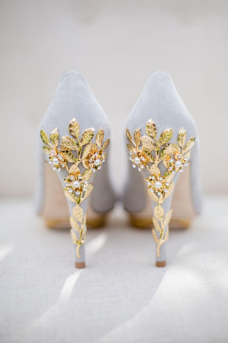 de2c64789361 100 Wedding Shoes You ll Never Want To Take Off  2640080 - Weddbook