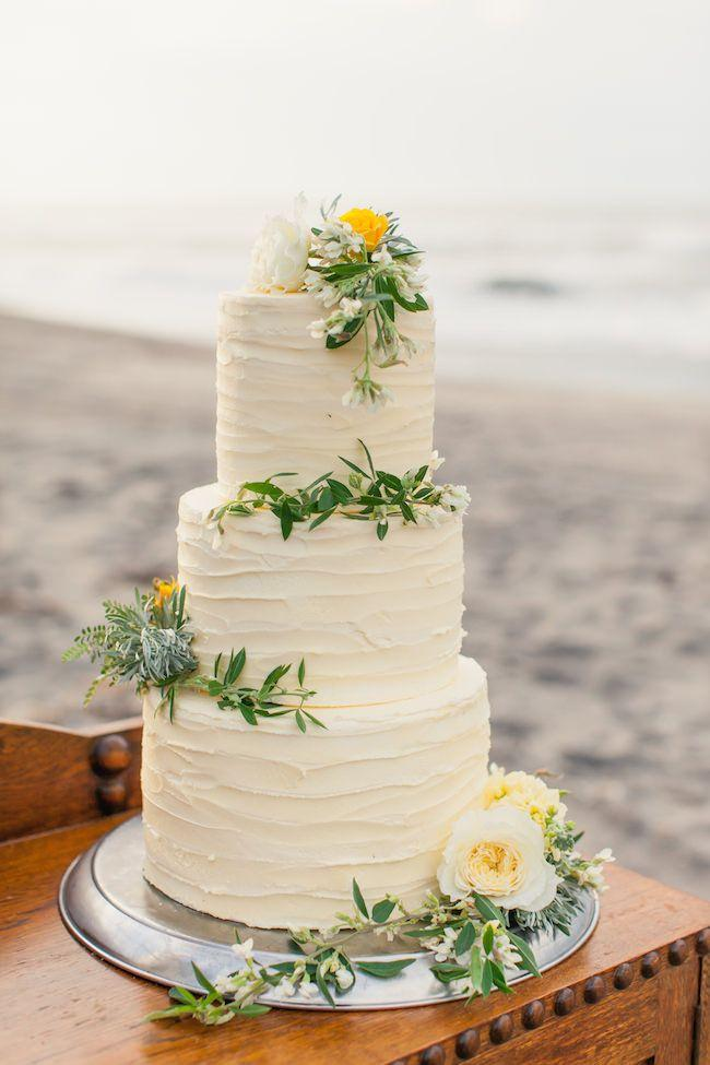 Wedding - Fresh wedding Cake