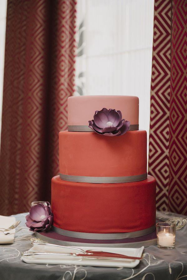 Wedding - Beautiful Baltimore Wedding At Hotel Monaco