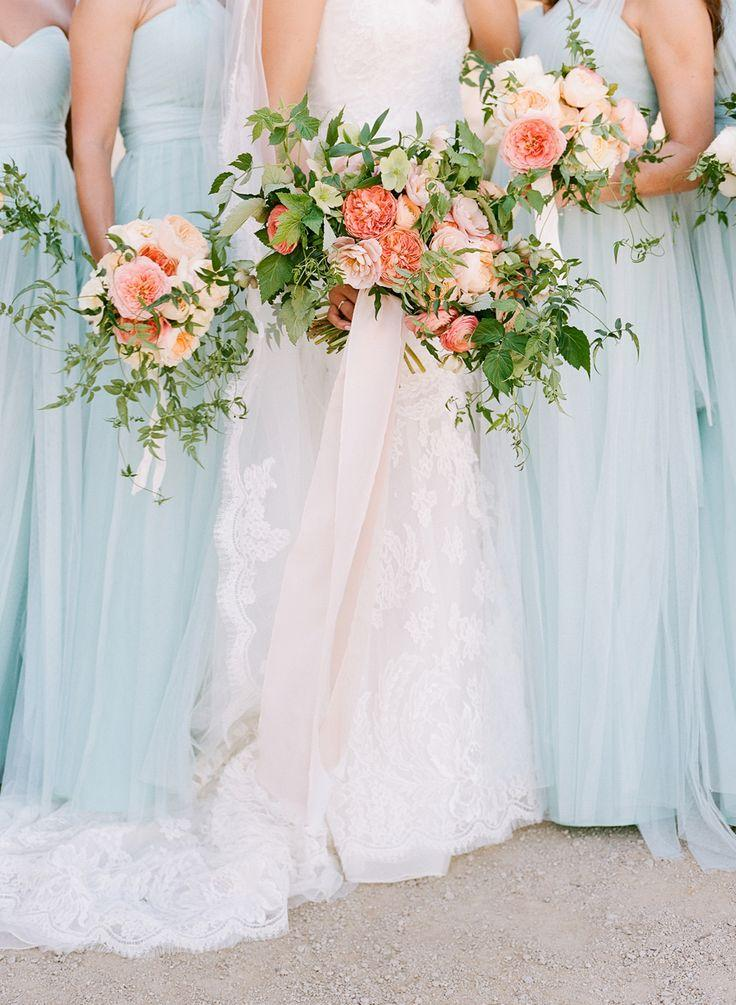 Wedding - A Sun   Sky Wedding Palette You'll Be Obsessed With