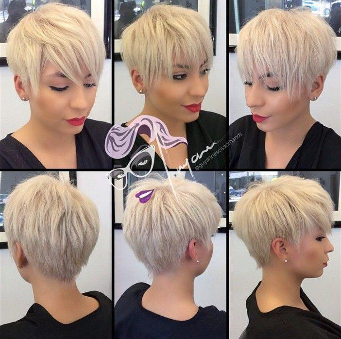 ... 60 Cool Short Hairstyles & New Short Hair Trends! Women Haircuts 2017