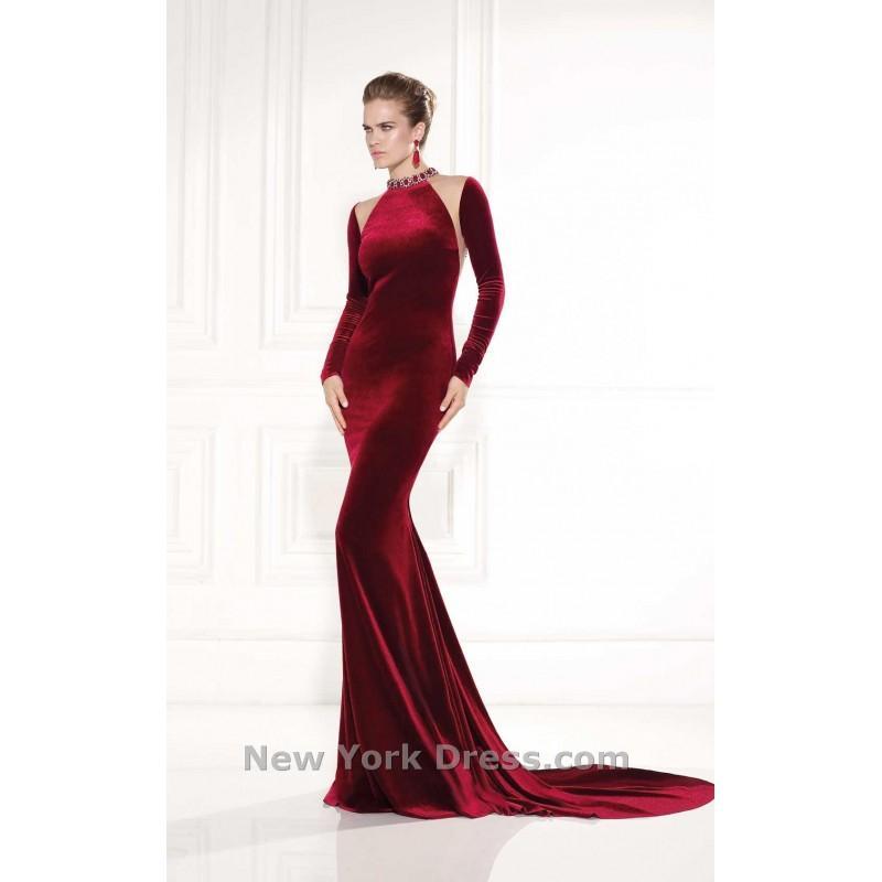 Mariage - Tarik Ediz 92431 - Charming Wedding Party Dresses