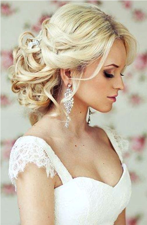 Half Up Half Down Wedding Hairstyles With Veil #2641015 - Weddbook