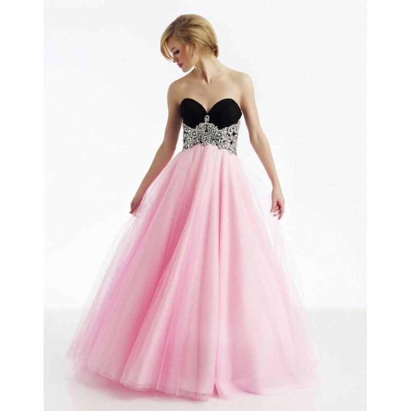 Свадьба - Riva Designs R9793 Dress - Brand Prom Dresses