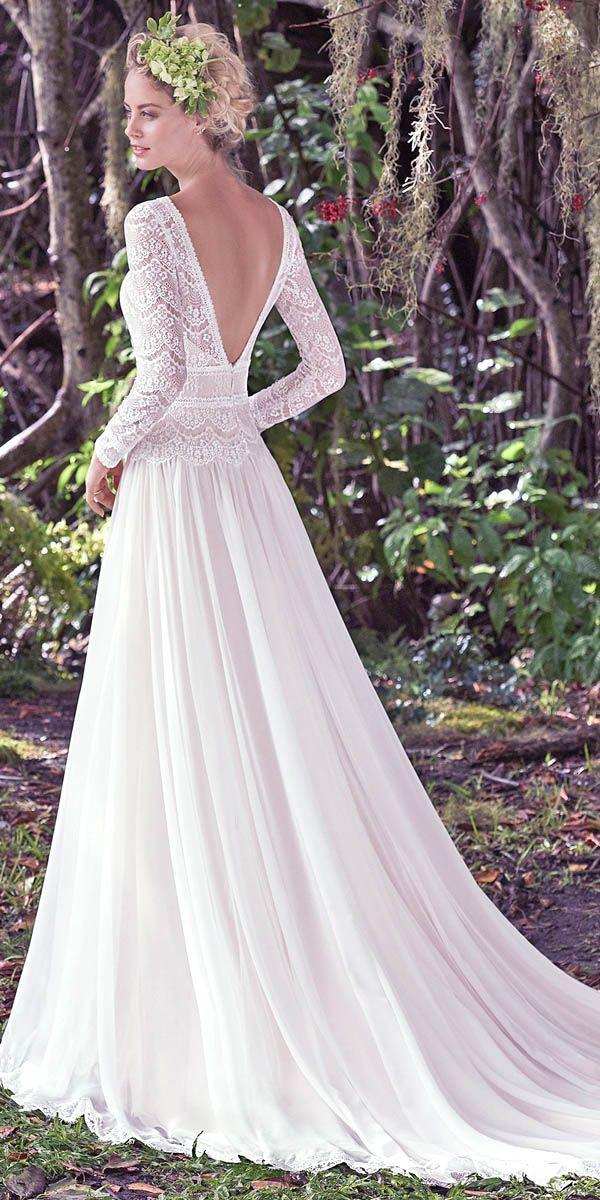 Boda - 18 Must See Maggie Sottero Lisette Bridal Collection