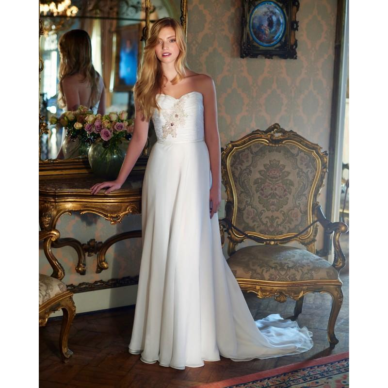 Mariage - Elbeth Gillis Celia - Stunning Cheap Wedding Dresses