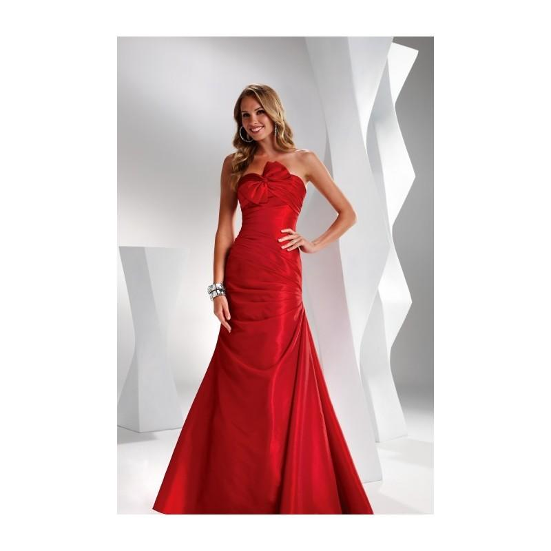 Mariage - Flirt P1445 - Brand Prom Dresses