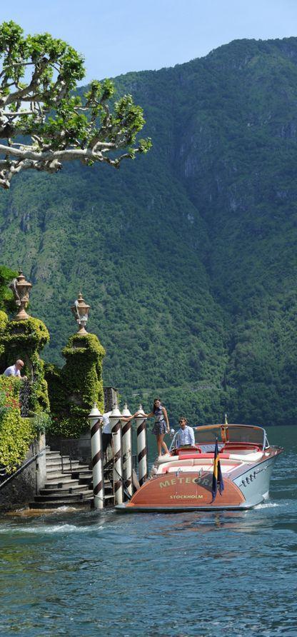 Hochzeit - Villa Balbianello, Lake Como ~ Italy