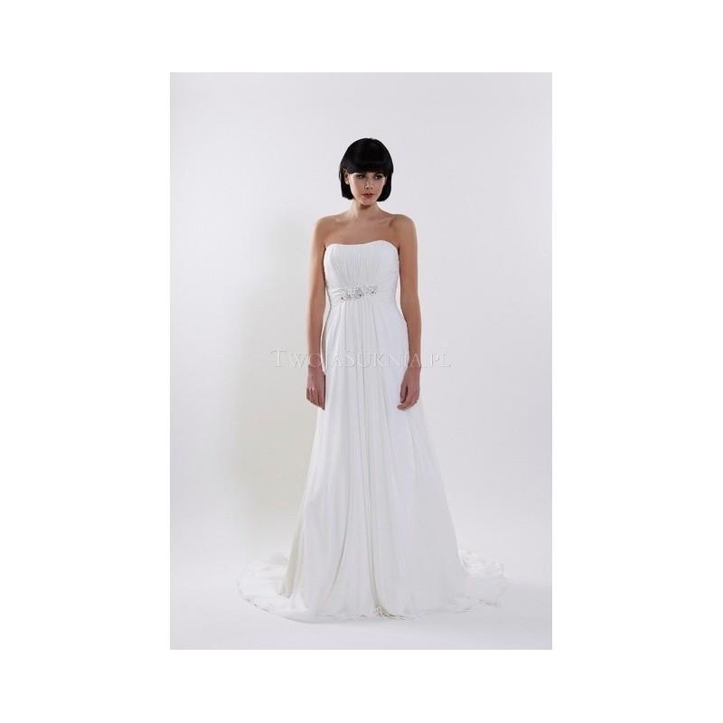 Wedding - Romantica - 2015 mid (2015) - Seychelles - Glamorous Wedding Dresses