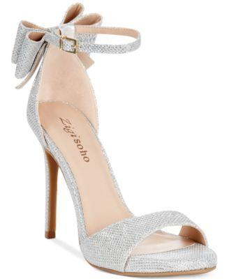 زفاف - ZiGi Soho Remi Two-Piece Dress Sandals
