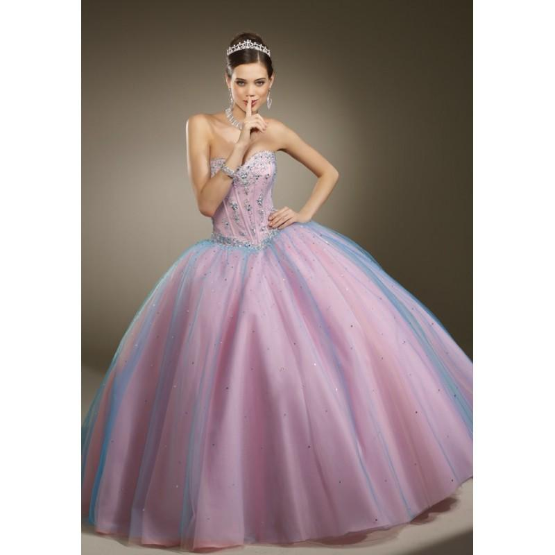 Mariage - Mori Lee By Madeline Gardner - Style 87082 - Junoesque Wedding Dresses