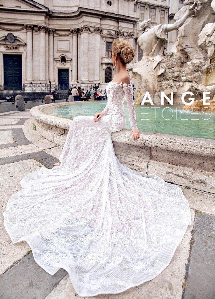 زفاف - Wedding dress, SOFI, sexy wedding dress