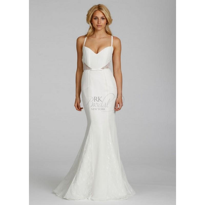 Wedding - Ti Adora by Alvina Valenta Bridal Fall 2014 Style 7456 - Elegant Wedding Dresses