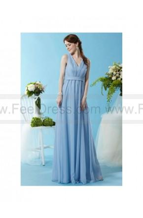 Свадьба - Eden Bridesmaid Dresses Style 7452