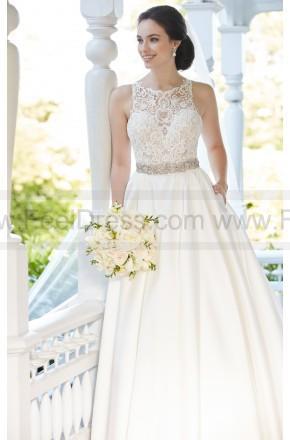 Boda - Martina Liana Trendy Ball Gown Wedding Dress Separates Style Brody   Sonny