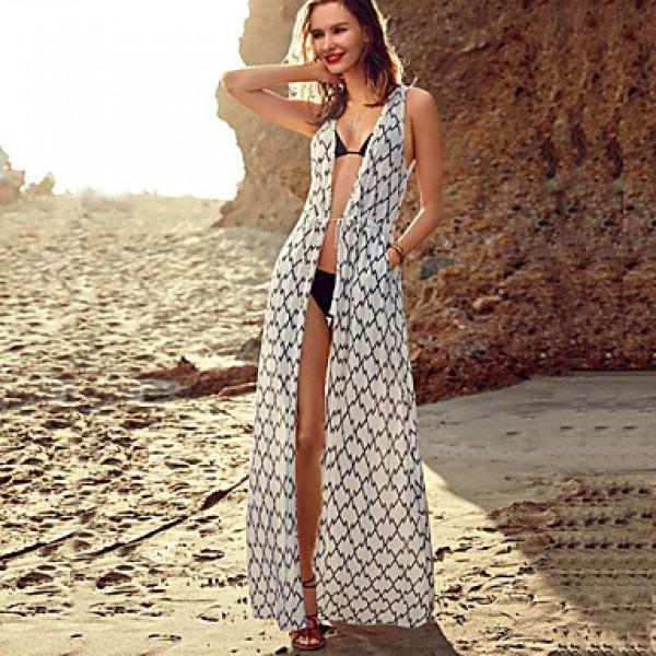 Beachwear Cover UPS