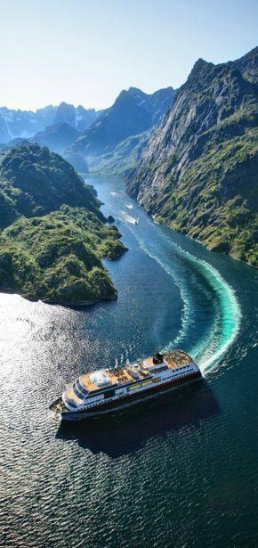 Düğün - Northern Norway Honeymoon