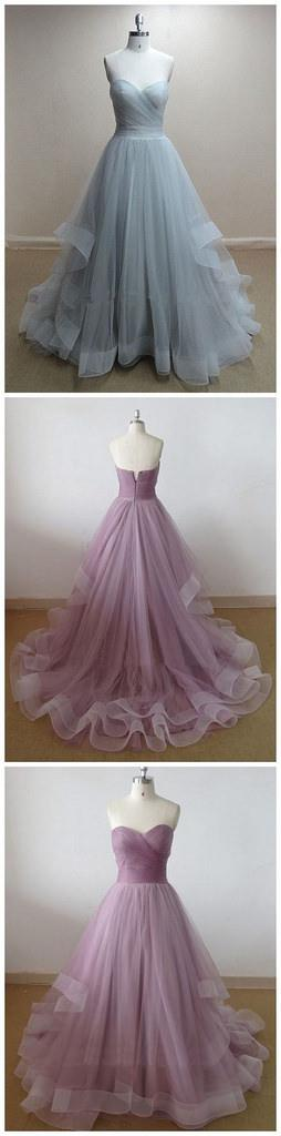 Wedding - promdresses