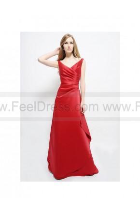 Wedding - Eden Bridesmaid Dresses Style 7236