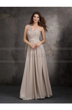Mariage - Allure Bridesmaid Dresses Style 1407