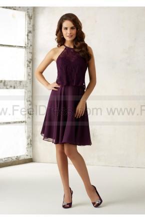 Wedding - Mori Lee Bridesmaid Dress Style 21524
