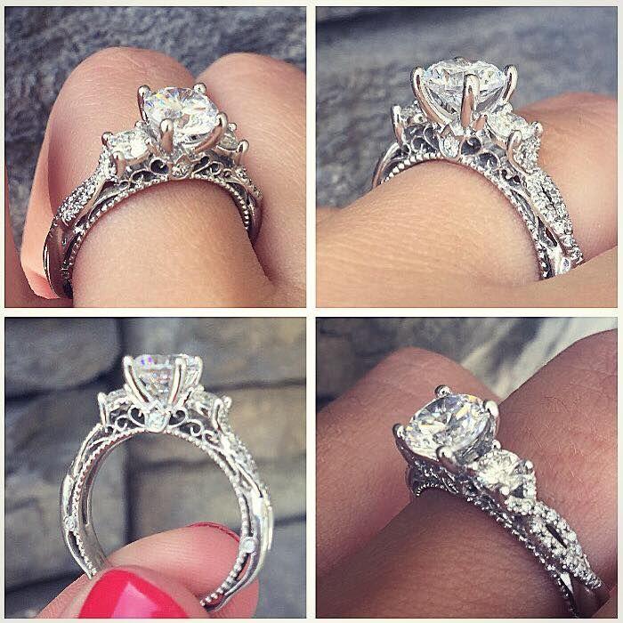 Wedding - Top 10 Verragio Rings Of 2016