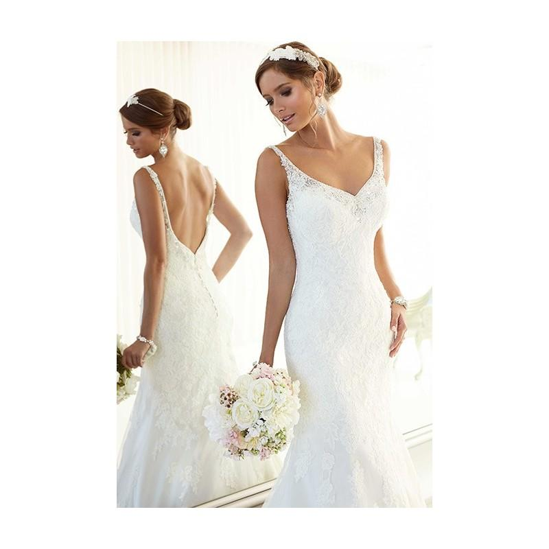 Essense Of Australia - D1665 - Stunning Cheap Wedding Dresses ...