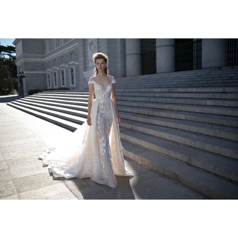 Wedding - Berta 16-08 - Stunning Cheap Wedding Dresses