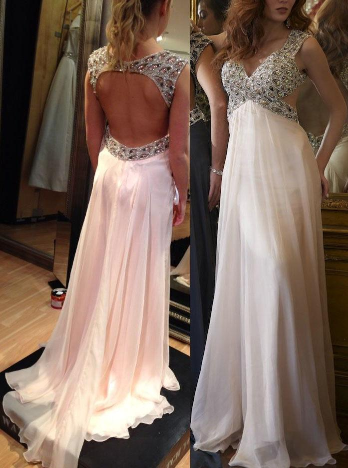 Wedding - prom dresses