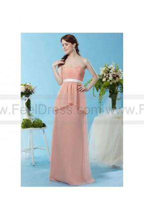 Wedding - Eden Bridesmaid Dresses Style 7441
