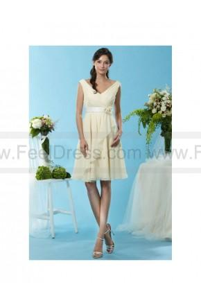 Eden Bridesmaid Dresses Style 7440