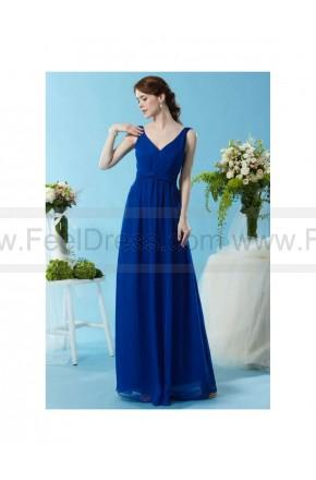 Wedding - Eden Bridesmaid Dresses Style 7450