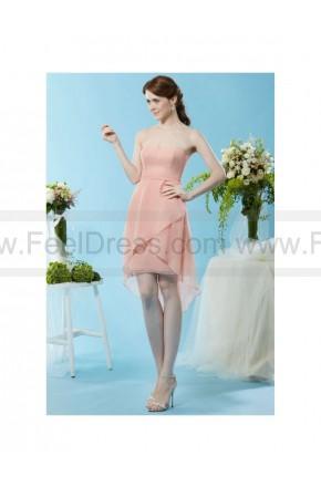 Wedding - Eden Bridesmaid Dresses Style 7438