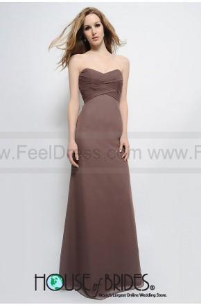Hochzeit - Eden Bridesmaid Dresses Style 7373