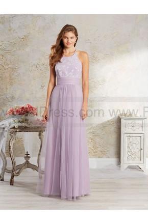 Свадьба - Alfred Angelo Bridesmaid Dress Style 8643L New!