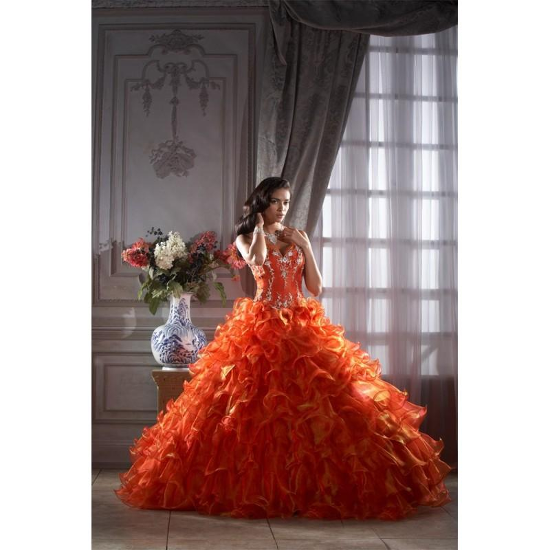 Wedding - 26647 Quinceanera Collection - HyperDress.com