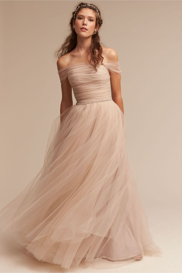 Wedding - Ramona Gown